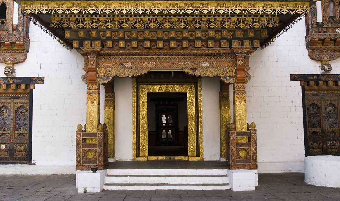 About Liberty Bhutan Tours