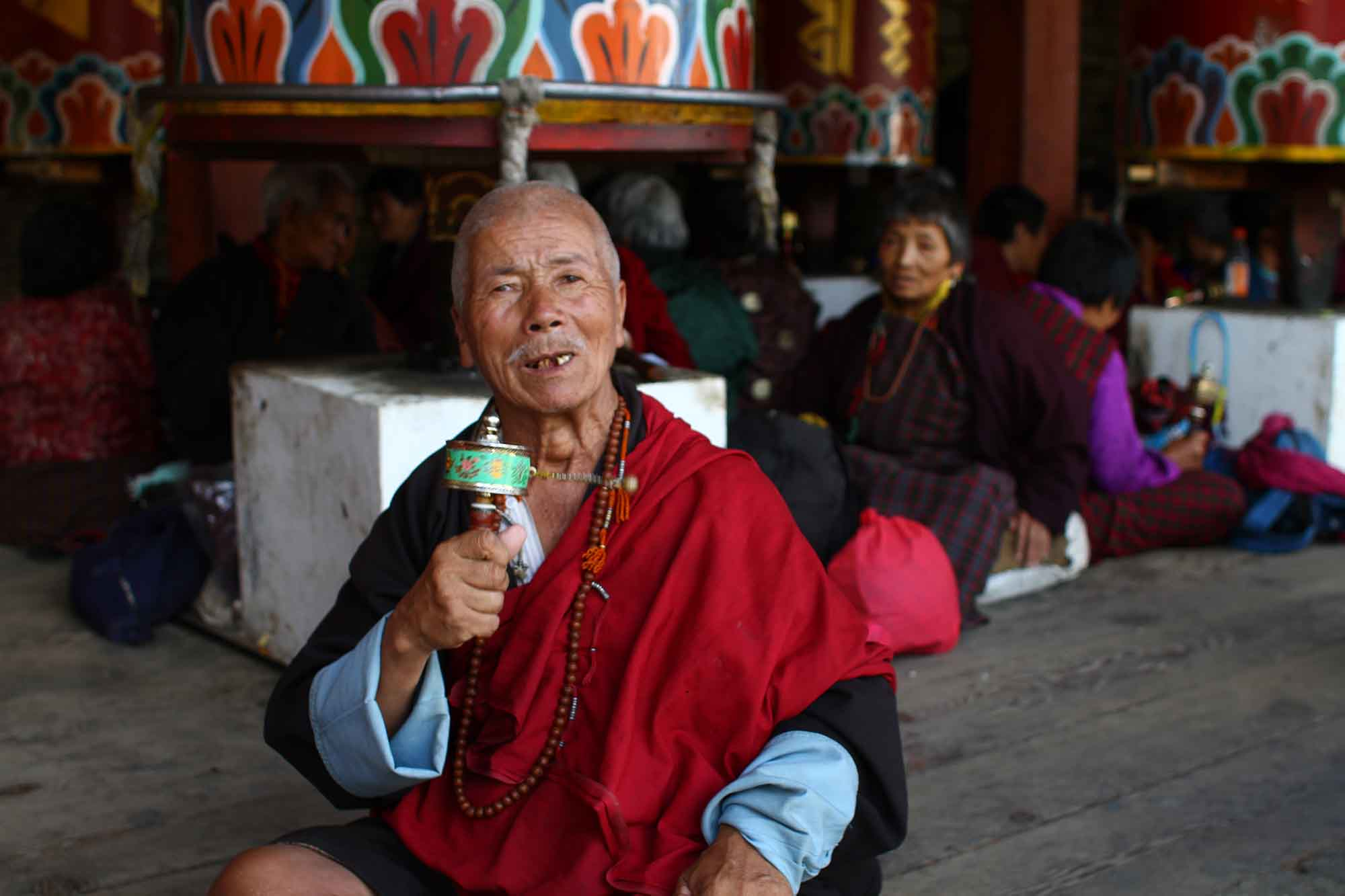 Religion | Liberty Bhutan Tours