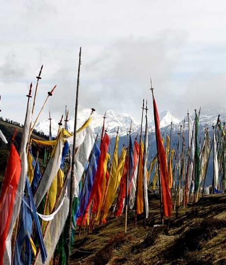 Bhutan Photography Tour