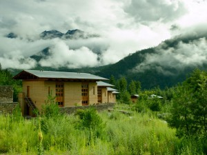 Paro Lodge